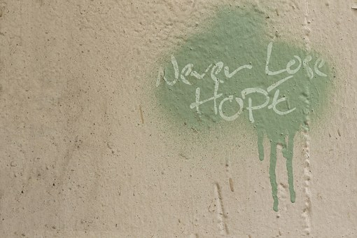 hope, mental health recovery